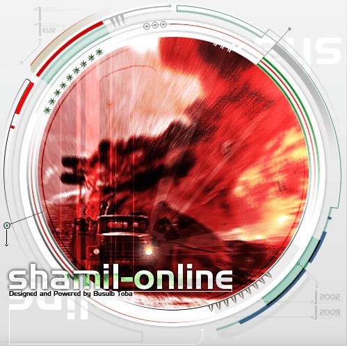 shamilonline